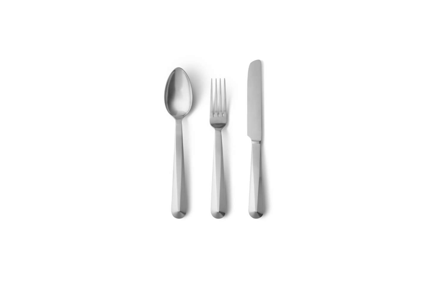 Used Flatware For Sale 10 Easy Pieces German Designed Flatware Remodelista