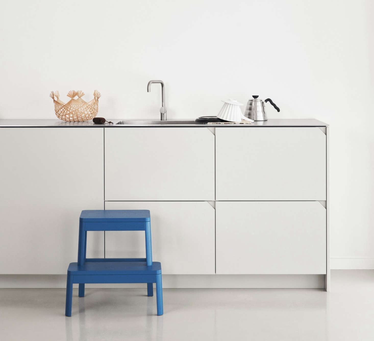 Küche Ikea Reform Take A Look At A Stylish Ikea Kitchen Hack By Designer