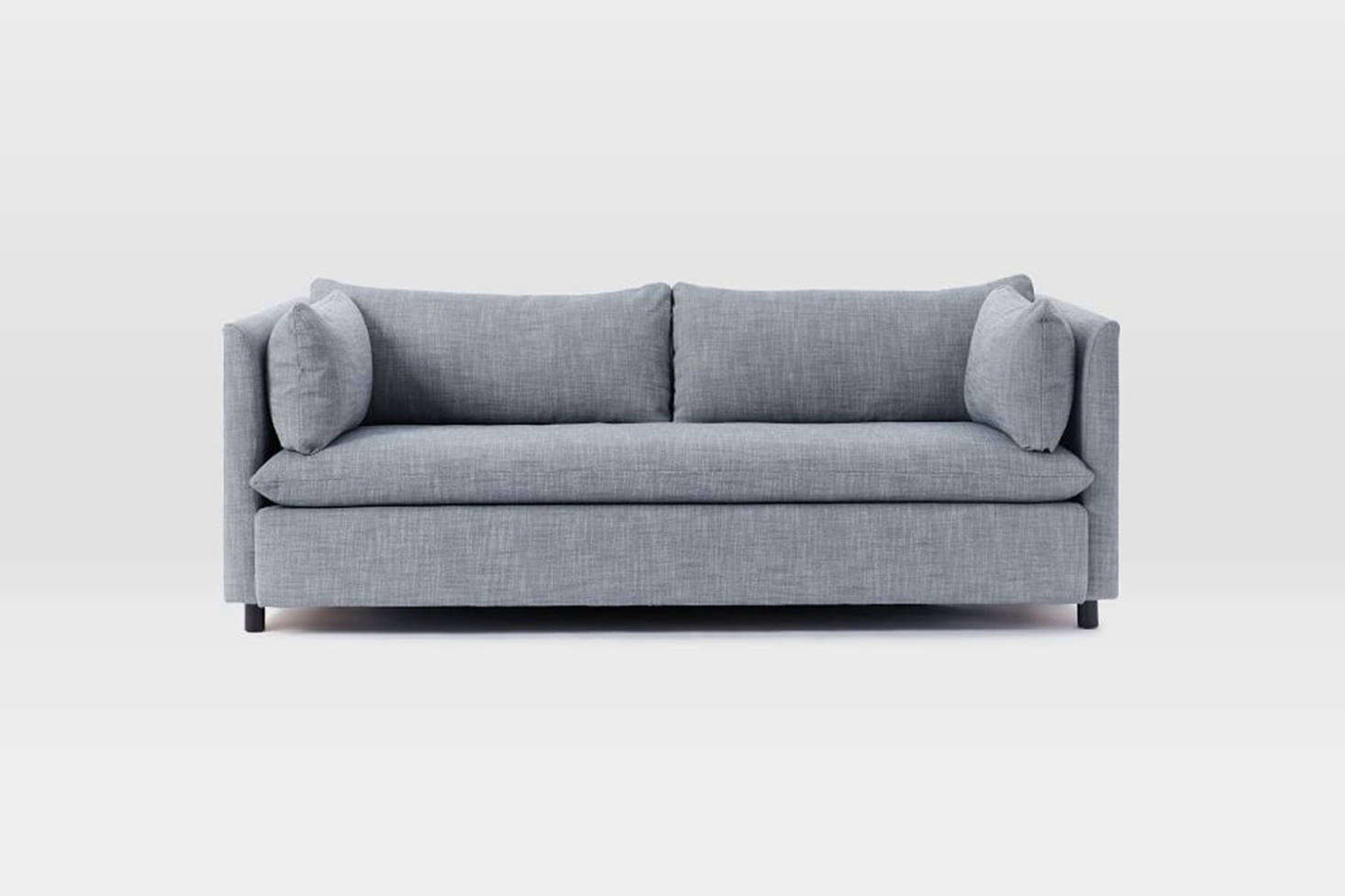 Good Quality Sofa Bed Sale 10 Easy Pieces Good Looking Sleeper Sofas Remodelista