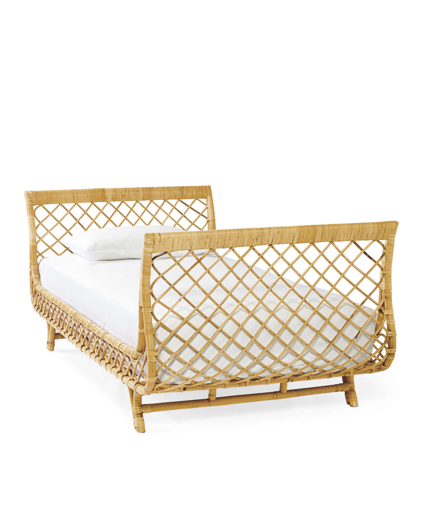 Rattan Twin Sofa 7 Favorite Rattan Daybeds For Summer Living