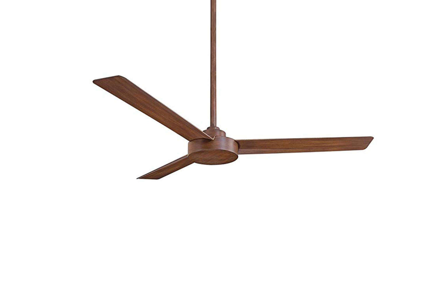 Distressed Wood Ceiling Fan 10 Easy Pieces Wood Ceiling Fans Remodelista