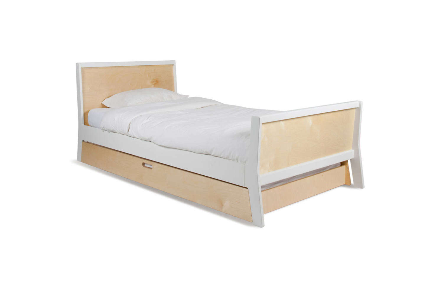 Discount Trundle Beds 10 Easy Pieces Best Trundle Beds For Sleepovers Remodelista