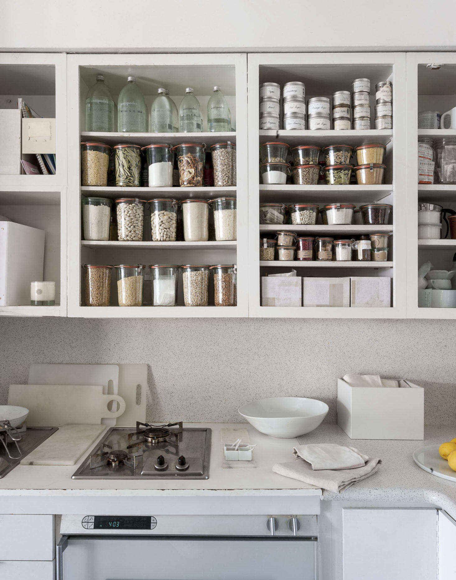 Kitchen Cabinets Painted Grey Expert Tips On Painting Your Kitchen Cabinets