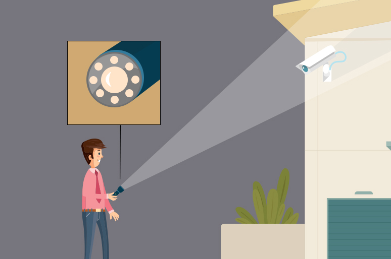 How to Blind Security Cameras Dos and Don\u0027ts - Reolink Blog