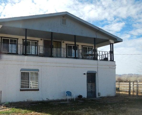 104 San Acacia, San Acacia, NM 87831