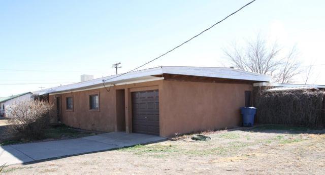 202 Faulkner, Socorro, NM 87801