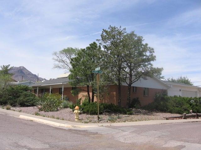 601 Western Avenue, Socorro, NM 87801
