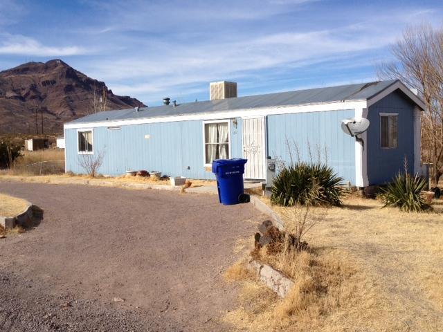 102 Juniper, Socorro, NM 87801