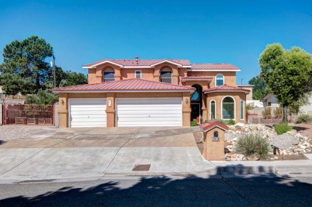 1419 Crescent Drive NW, Albuquerque, NM 87105