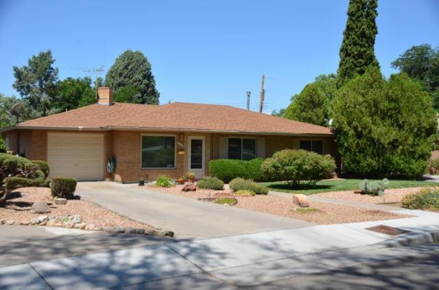 2327 General Arnold Street NE, Albuquerque, NM 87112