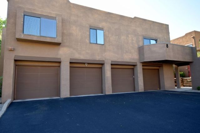 2900 Vista Del Rey NE, UNIT 8D, Albuquerque, NM 87112