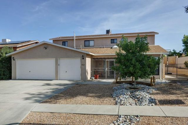 9629 Peralta Road NE, Albuquerque, NM 87109