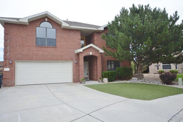 6919 La Lucena Avenue NE, Albuquerque, NM 87113