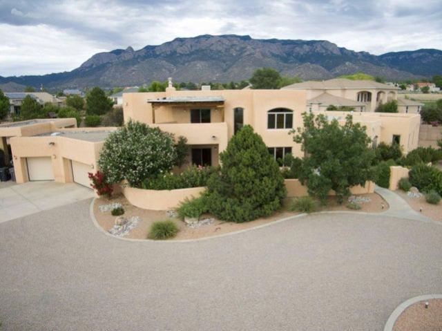 11801 Coronado Avenue NE, Albuquerque, NM 87122