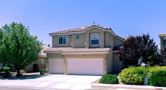 9201 Silverwood Drive NE, Albuquerque, NM 87113