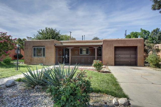 8026 San Juan Road NE, Albuquerque, NM 87108