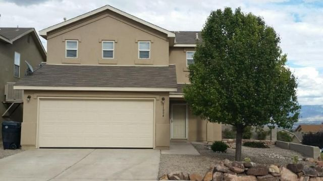 11004 Park North Street NW, Albuquerque, NM 87114