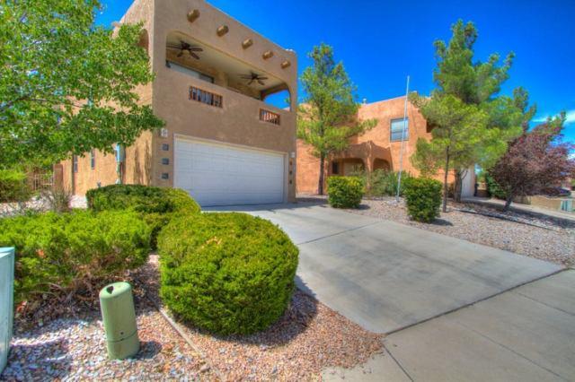 5123 Mirador Drive NW, Albuquerque, NM 87120