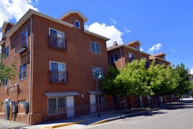 400 Copper Avenue NE, APT 303, Albuquerque, NM 87102