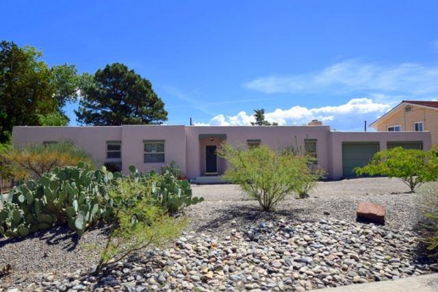 306 Hermosa Drive SE, Albuquerque, NM 87108