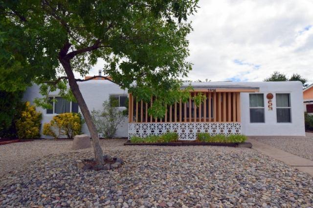 1416 Conchas Street NE, Albuquerque, NM 87112