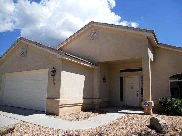 12500 Mountain Ridge Place NE, Albuquerque, NM 87112