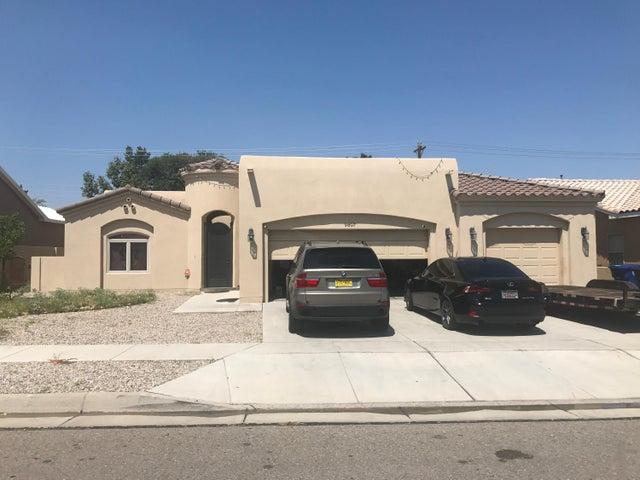 9807 Boulder Street NW, Albuquerque, NM 87114