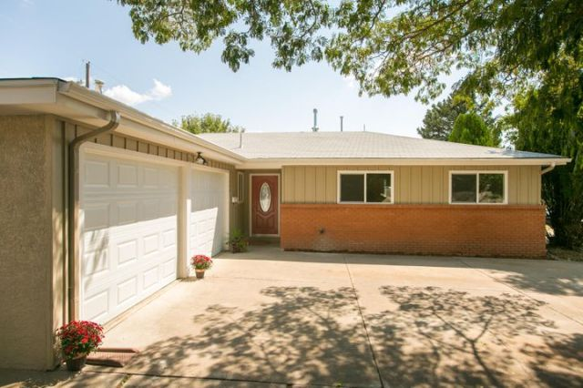 11900 Lexington Avenue NE, Albuquerque, NM 87112
