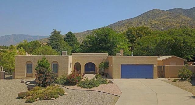 12909 Tierra Montanosa Court NE, Albuquerque, NM 87112