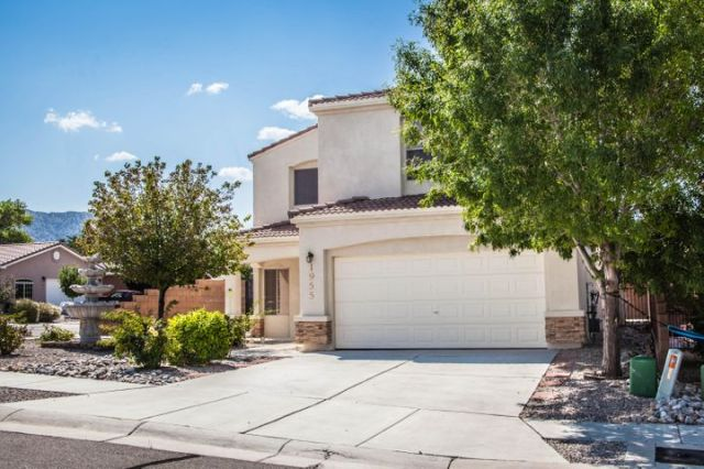 1955 Black Gold Street SE, Albuquerque, NM 87123
