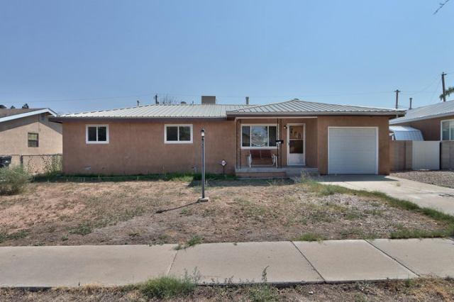 1613 Edith Drive, Belen, NM 87002