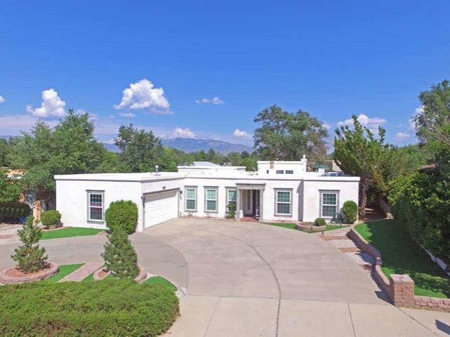 1420 Ridgecrest Place SE, Albuquerque, NM 87108