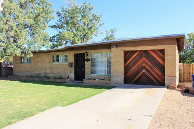9124 Matthew Avenue NE, Albuquerque, NM 87112
