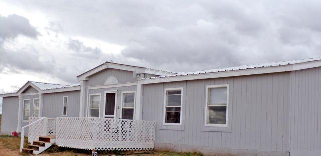 535 Iceplant Road, Estancia, NM 87016