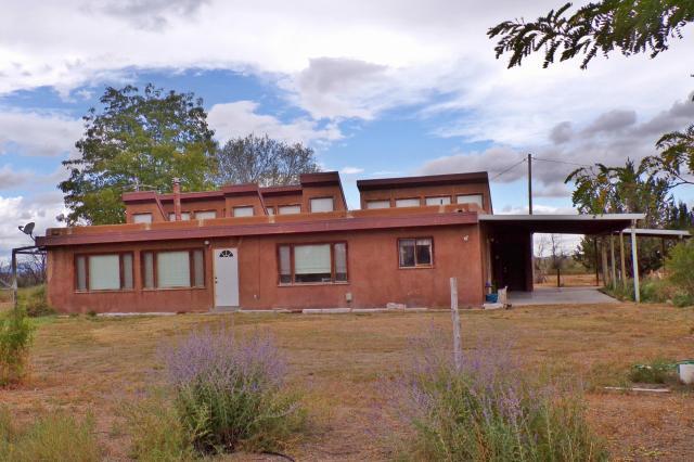 128 El Rancho Grande Road, McIntosh, NM 87032