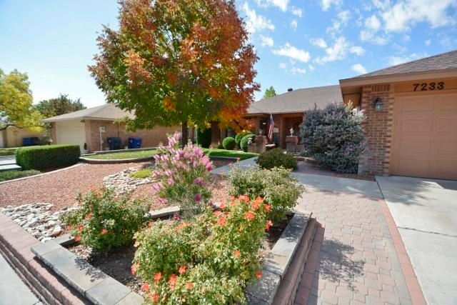 7233 General Kearny Drive NE, Albuquerque, NM 87109