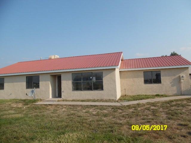 4 Karah Drive, Estancia, NM 87016