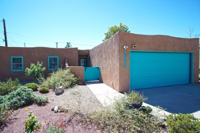 3805 Don Juan Court NW, Albuquerque, NM 87107