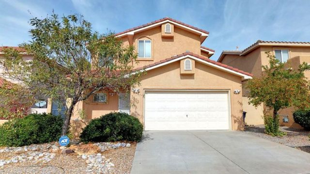 1105 Casa Tomas Road NE, Albuquerque, NM 87113