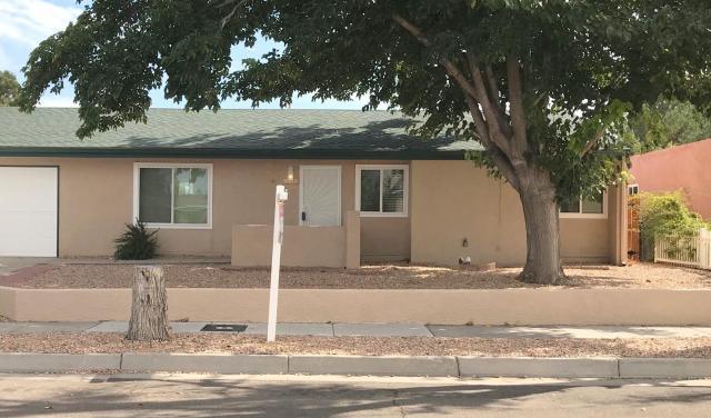5212 Calle Nuestra NW, Albuquerque, NM 87120