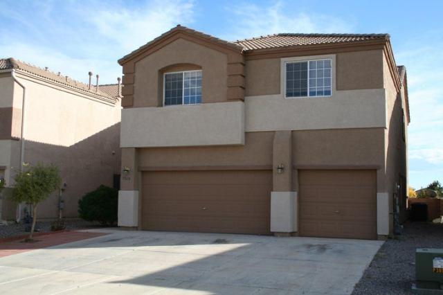 7016 Hawkwatch Road NW, Albuquerque, NM 87114