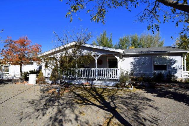 19 Pinto Road, Edgewood, NM 87015