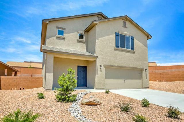 2908 Bosque De Oro Drive SW, Albuquerque, NM 87121