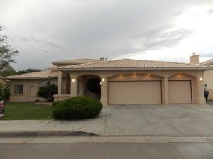 6617 San Ildefonso Drive NW, Albuquerque, NM 87120