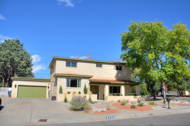 7213 Lantern Road NE, Albuquerque, NM 87109