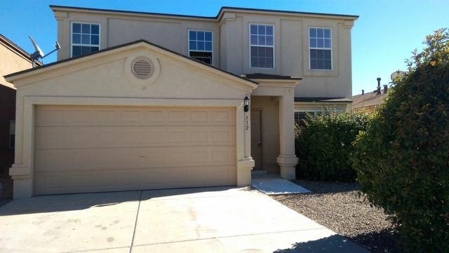512 Whisper Mesa Street SW, Albuquerque, NM 87121
