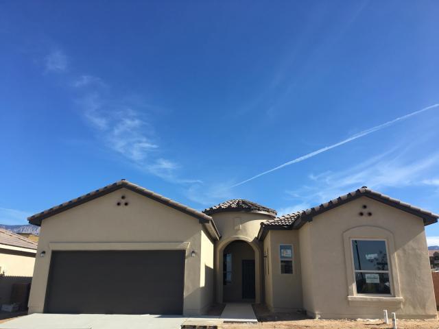 7300 Brentwood Boulevard NE, Albuquerque, NM 87109