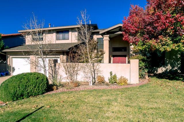 9415 Seabrook Drive NE, Albuquerque, NM 87111