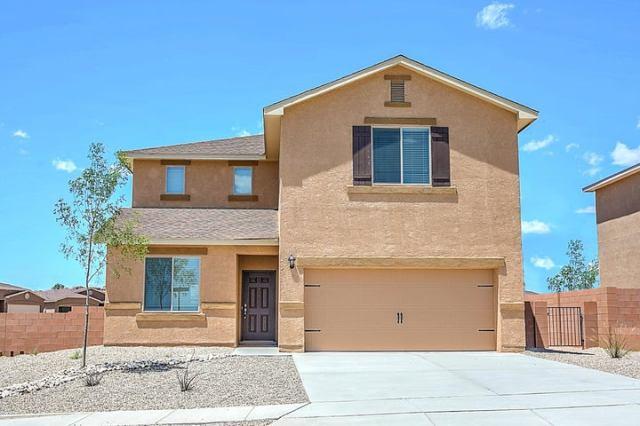 3012 Bosque De Oro Drive SW, Albuquerque, NM 87121