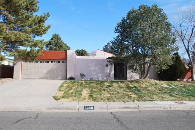 6200 Torreon Drive NE, Albuquerque, NM 87109
